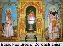 Basic Features of Zoroastrianism