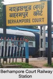 Berhampore, Murshidabad District, West Bengal