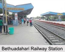 Bethuadahari, Nadia District, West Bengal