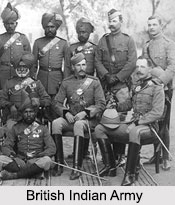 British Indian Army
