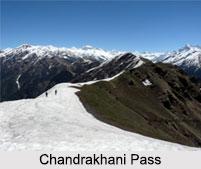 Chandrakhani Trek, Himachal Pradesh