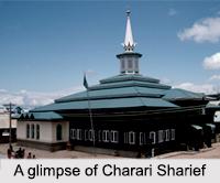 Charari Sharief, Budgam, Jammu and Kashmir
