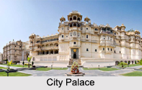 Palaces in Udaipur, Rajasthan