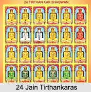 Common Features of Tirthankaras