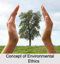 Concept of Environmental Ethics, Jainism