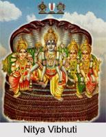 Concept of Nitya Vibhuti
