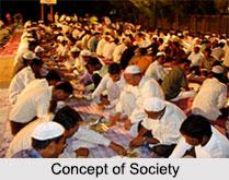Concept of Society, Islam