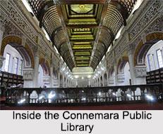 Connemara Public Library, Chennai, Tamil Nadu