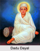 Dadu Dayal, Founder of Vaishnava Sect