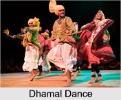Folk Dances of Haryana