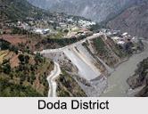 Doda District, Jammu and Kashmir
