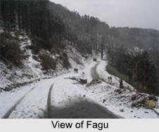 Fagu, West Bengal