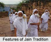 Features of Jain Tradition