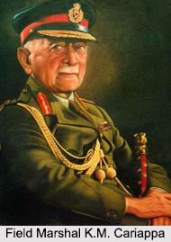 Field Marshal K.M. Cariappa