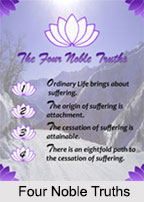 Four Noble Truths, Buddhism