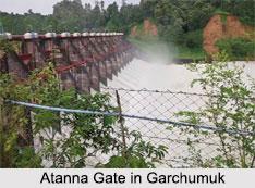 Garchumuk, West Bengal