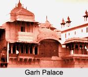 Garh Palace, Rajasthan