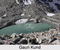 Gauri Kund, Uttarakhand