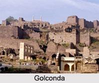 Golconda, Hyderabad, Andhra Pradesh