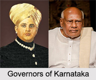 Governors of Karnataka