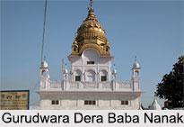Dera Baba Nanak, Gurdaspur District, Punjab