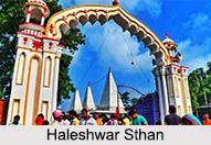 Haleshwar Sthan, Bihar