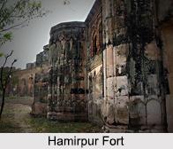 Hamirpur Fort, Himachal Pradesh