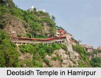 Hamirpur, Himachal Pradesh