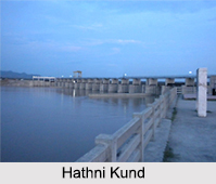 Hathni Kund, Haryana