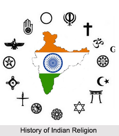 History of Indian Religion