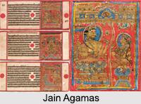 Jain Agamas, Jainism