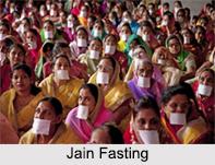 Jain Fasting