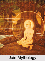 Jain Mythology, Jainism