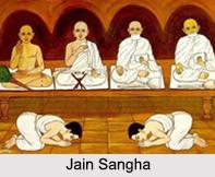 Jain Sangha