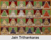 Jain Tirthankaras