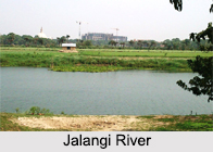 Jalanji River, West Bengal