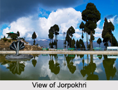 Jorepokhri, Darjeeling