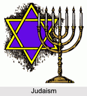 Judaism, Indian Religion