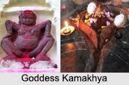Kamarupa, Indian Pilgrimage Center