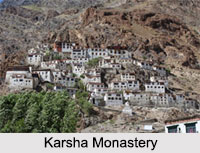 Monasteries in Kargil, Jammu and Kashmir