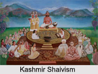 Kashmir Shaivism, Indian Religion