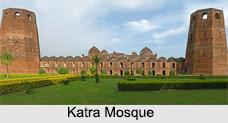 Katra Mosque, Murshidabad, West Bengal