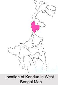 Kendua, Malda, West Bengal
