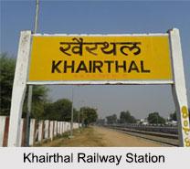 Khairthal, Alwar District, Rajasthan