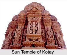 Kotay Village, Kutch, Gujarat