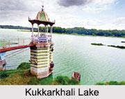 Kukkarakhali Lake, Mysore