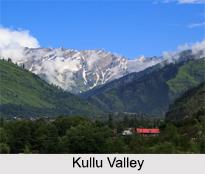Kullu Valley, Himachal Pradesh