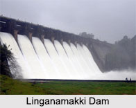 Linganamakki Dam, Karnataka