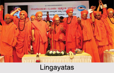 Lingayatas, Shaivism