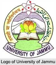 University of Jammu, Jammu & Kashmir